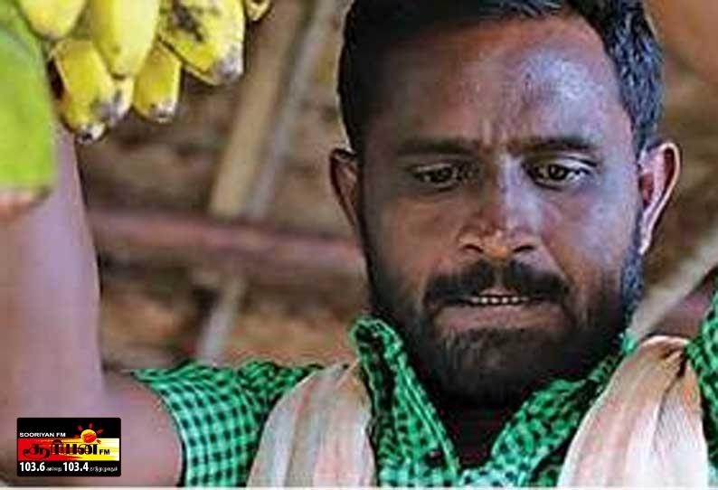 நடிகரும் உதவி இயக்குனருமான பவுன்ராஜ் காலமானார்