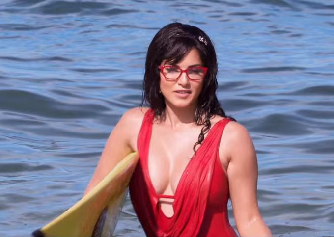 Sunny Leone Offical Web