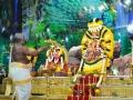 மாத்தளை முத்துமாரியம்மன் ஆலய மகோற்சவ இரண்டாம் நாள்