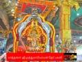 மாத்தளை ஸ்ரீ முத்துமாரியம்மன் ஆலய மாசிமக பஞ்சரதபவனி -மாத்தளையில் சூரியன்Fm