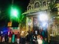 நாடு முழுதும் உள்ள சிவ ஆலயங்களில் சூரியனின் ஊடக அநுசரனையில்  மஹா சிவராத்திரி