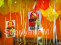21 ஐ தொட்ட சூரியனின் பிறந்தநாள் புகைப்படங்கள்