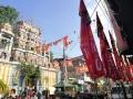 சூரியனின் ஊடக அனுசரனையில் இடம்பெற்ற கம்பளை ஸ்ரீ முத்துமாரியம்மன் ஆலய வருடாந்த மகோற்சவம்!!