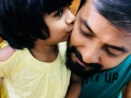 Family Click #AariArujunan