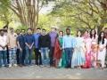 #Suriya40Poojai புகைப்படங்கள்