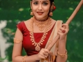 #AnikhaSurendran
