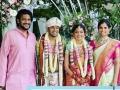#PranithaSubhash #weddingimages