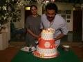Actor Suriya Birthday Celebration...